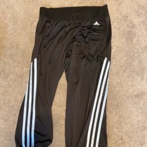 Nike and Adidas pants size men's small!  used once
